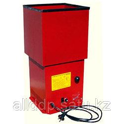 Измельчитель зерна Нива ИЗ-25М, 1750 Вт, 400 кг/час