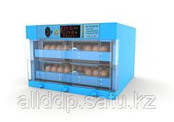 Инкубатор программируемый с овоскопом на 128 яиц