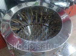 Перосъемная машина для гуся, утки, бройлера, индюков TM80