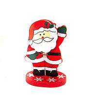 """Подставка для бумаги """"Санта"""", дерево"""