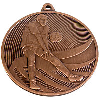 "Медаль ""Волейбол"", металл"