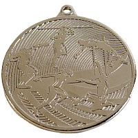 "Медаль ""Легкая атлетика"", металл"