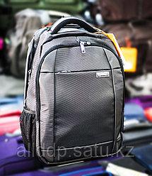 """Рюкзак """"Asiapard B 881"""", (серый)"""