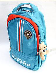 "Рюкзак ""OXFORD"" OX 315 BLUE"