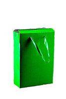 Пакет крафт -,27*10*18см, бумага