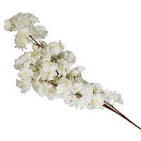 """Искусственные цветы """"Ветка сакуры"""", h-1,1м, пластик/текстиль"""