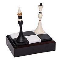 """Награда """"Шахматы"""", h-12,5см, литая"""