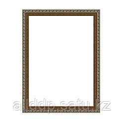 Рамка для картины, темное золото, 210х300 см