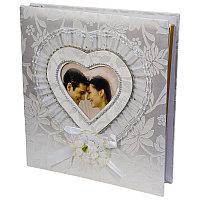 Фотоальбом магнитный 20 листов, картон