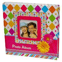 Фотоальбом, 200 фото, 10*15см, картон