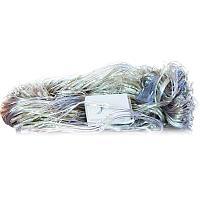 Электрогирлянда ,сетка, 600ламп, 3*6м, цвет микс, пластик