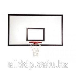 Щит баскетбольный пластик 60*80см К440