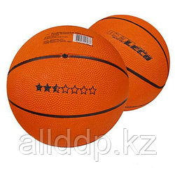 Мяч баскет. 2,5 звезды Россия т1700