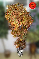 Дерево искусственное, клен осенний, 185 см