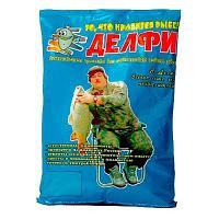 Приманка ДЕЛФИ 0.8 кг Карп,Сазан,Клубника 062
