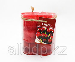 Ароматическая свеча, Cherry, 7 см