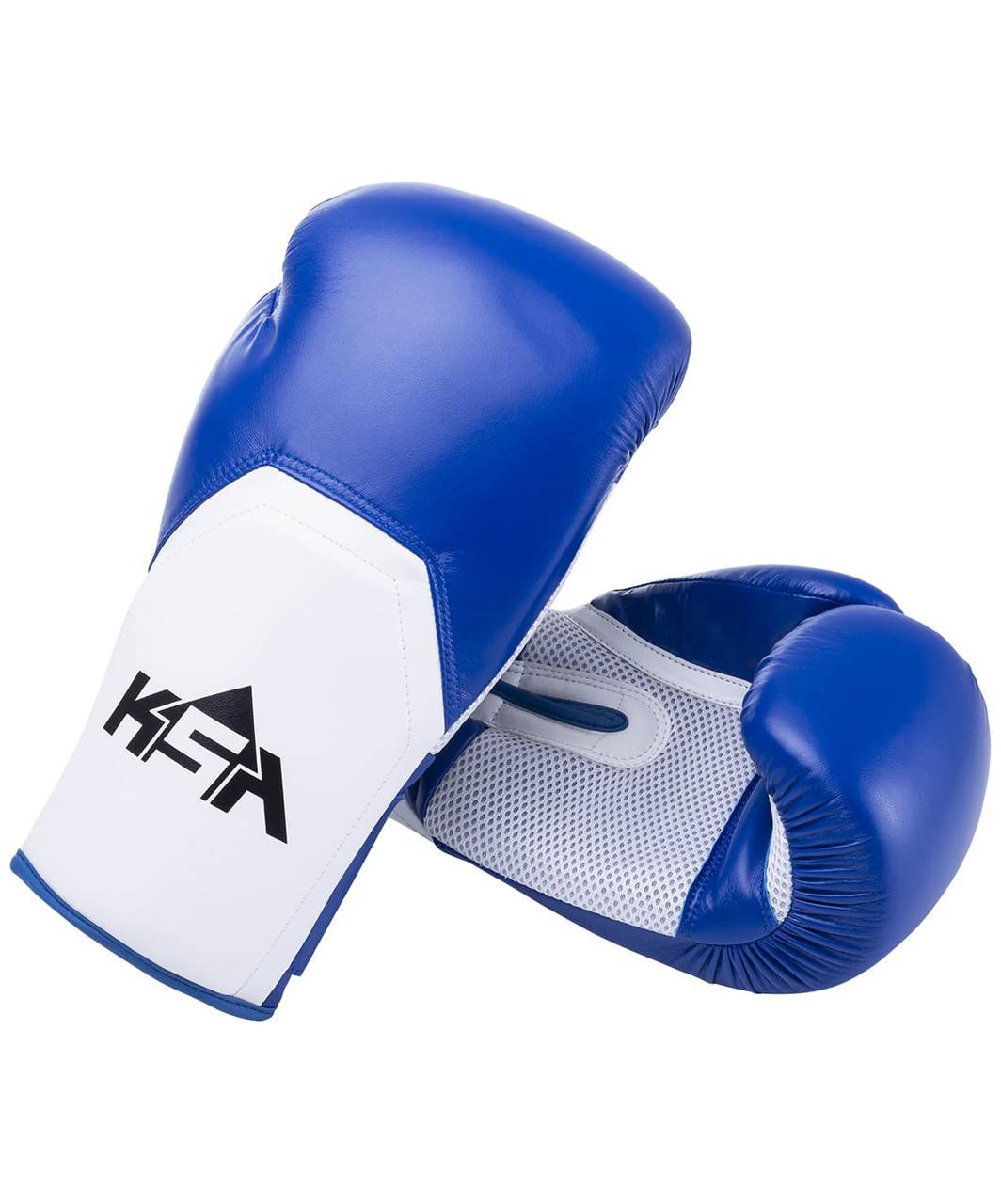 Перчатки боксерские Scorpio KSA