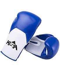 Перчатки боксерские Scorpio KSA 12