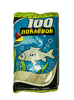 "Прикормка ""100 поклевок лещ"""