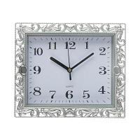 Часы настенные классика, 21*3*18см, пластик