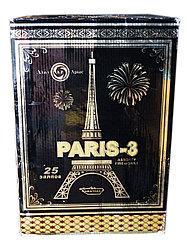 """Салют """"Paris-3"""""""