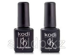 Top and base Kodi