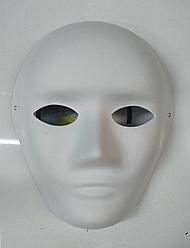 Венецианская маска для декорирования из папье-маше Бауту