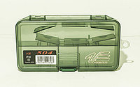 "Средняя коробка для снастей, ""Meiho Versus VS(FLY)-504 """