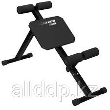 Скамья для мышц спины 90 кг Россия