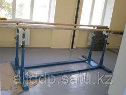Брусья гимнастические мужские М006