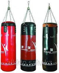 Мешок боксерский (груша) подвесной K2 (119 см, 28 кг)
