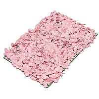 Коврик из лепестков, L-1,0м, текстиль/пластик