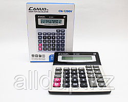 Калькулятор настольный CN-1200V