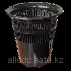 Корзина для мусора II тип (черный) Р139