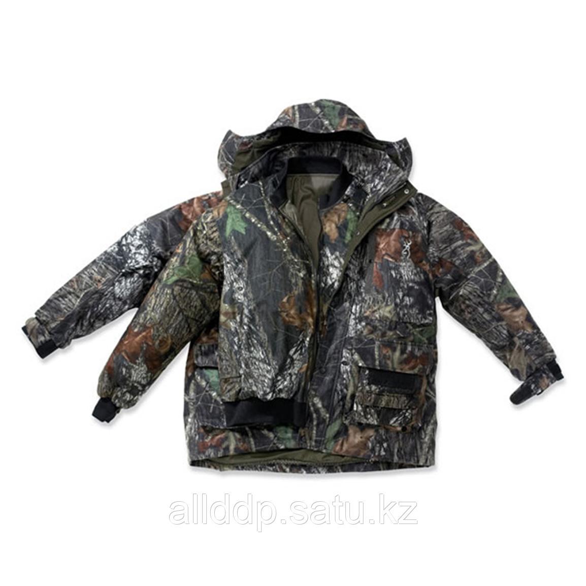 Куртка, browning