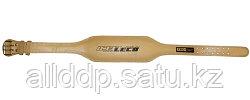 Пояс тяж.атл. кожа M (5мм, обхв. талии 75-90см) Россия т11020-2