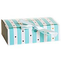 Коробка подарочная «Сюрприз», 16,5*12,5*5см, картон