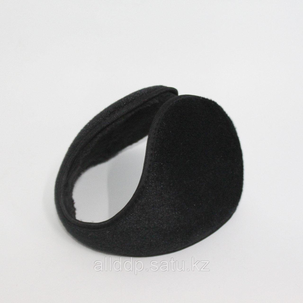 Меховые наушники (шапка на уши)