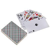 """Карты игральные """"Дама"""", 36 шт., 8,8*6,3см, картон"""