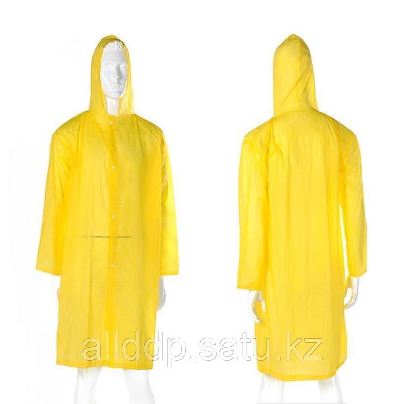 Защита от дождя, дождевик гелевый в упаковке H835 XXL 104 см