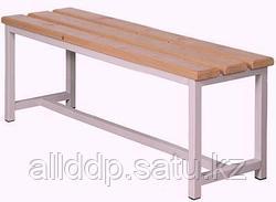 Скамья для раздевалки 1500*40*40 К218