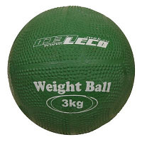 Мяч медицинбол (Вейтбол) 3 кг Россия