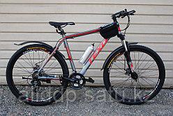 """Велосипед TEXO Nordic 27,5"""" 19 рама"""