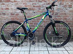 Велосипед TRINX M136 (19 рама)