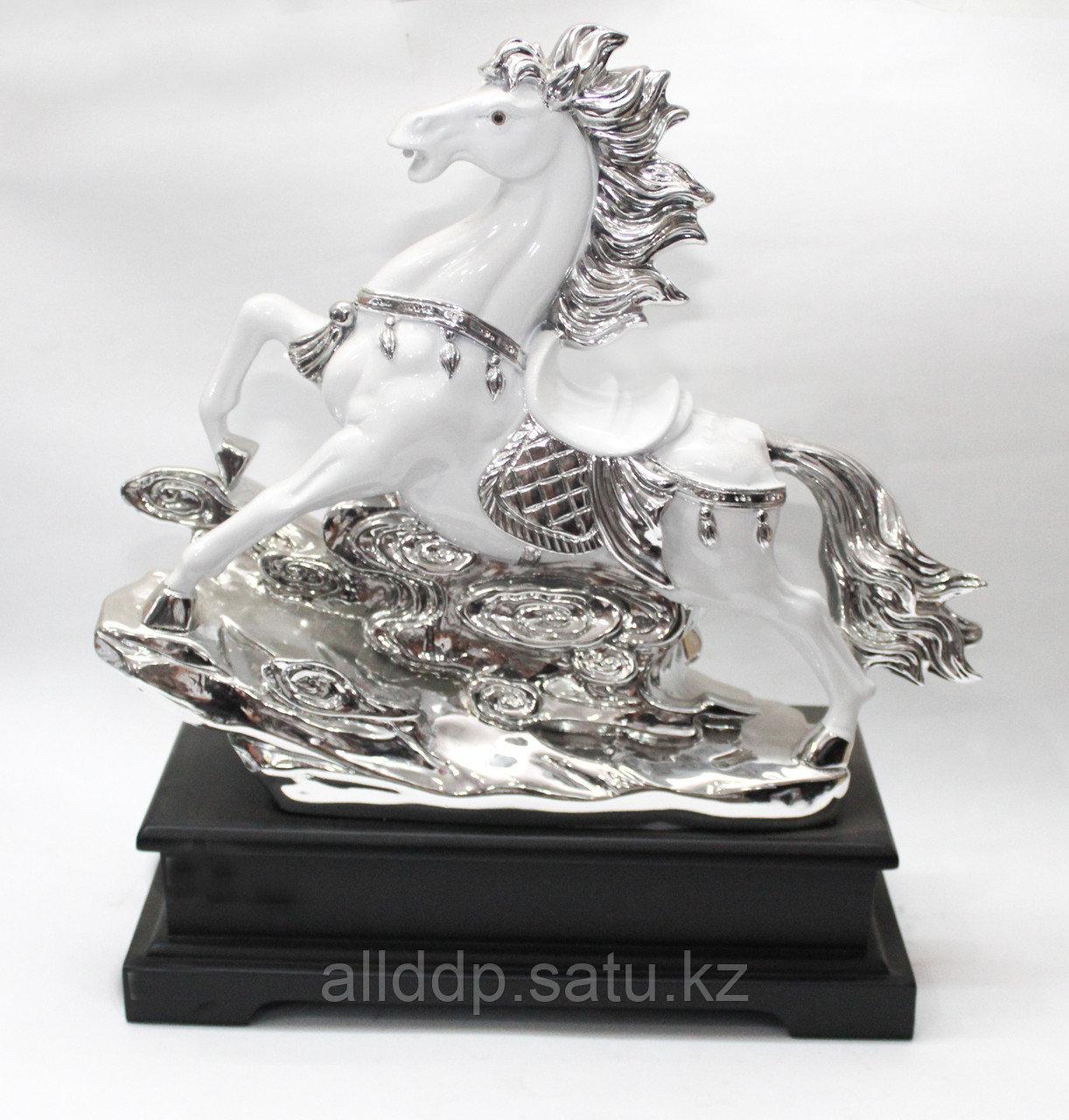 """Статуэтка """"Лошадь 2155"""", 38*30 см"""