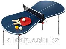 Настольный теннис и аксессуары