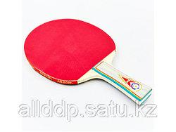 Ракетка для настольного тенниса GOLD CUP в чехле