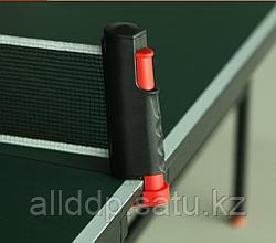 Сетка для настольного тенниса складная с кнопочным креплением
