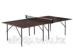 Влагостойкий теннисный стол START LINE HOBBY - 2 OUTDOOR
