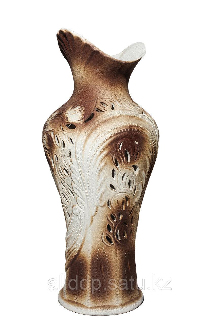 "Настольная декоративная ваза ""Джульетта"", 44 см"